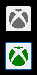 Microsoft Xbox logo