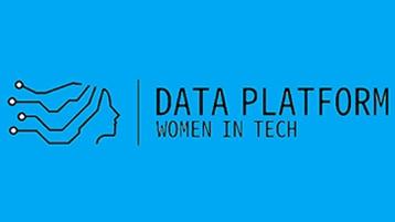 Data Platform Women in Tech.
