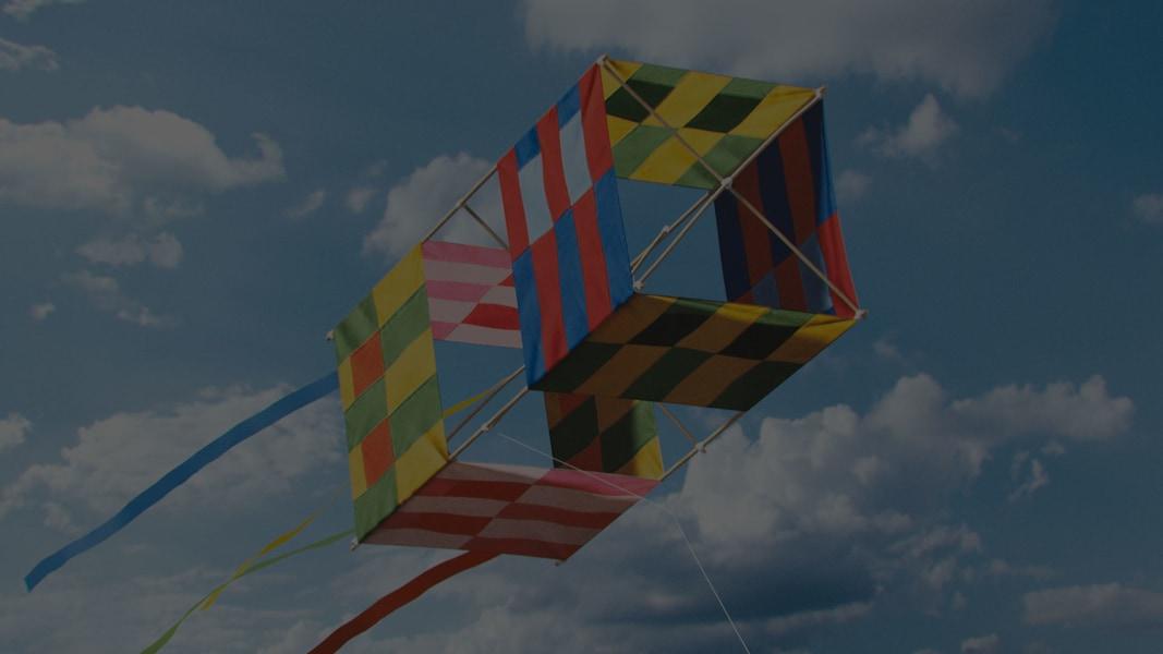 KiteStill
