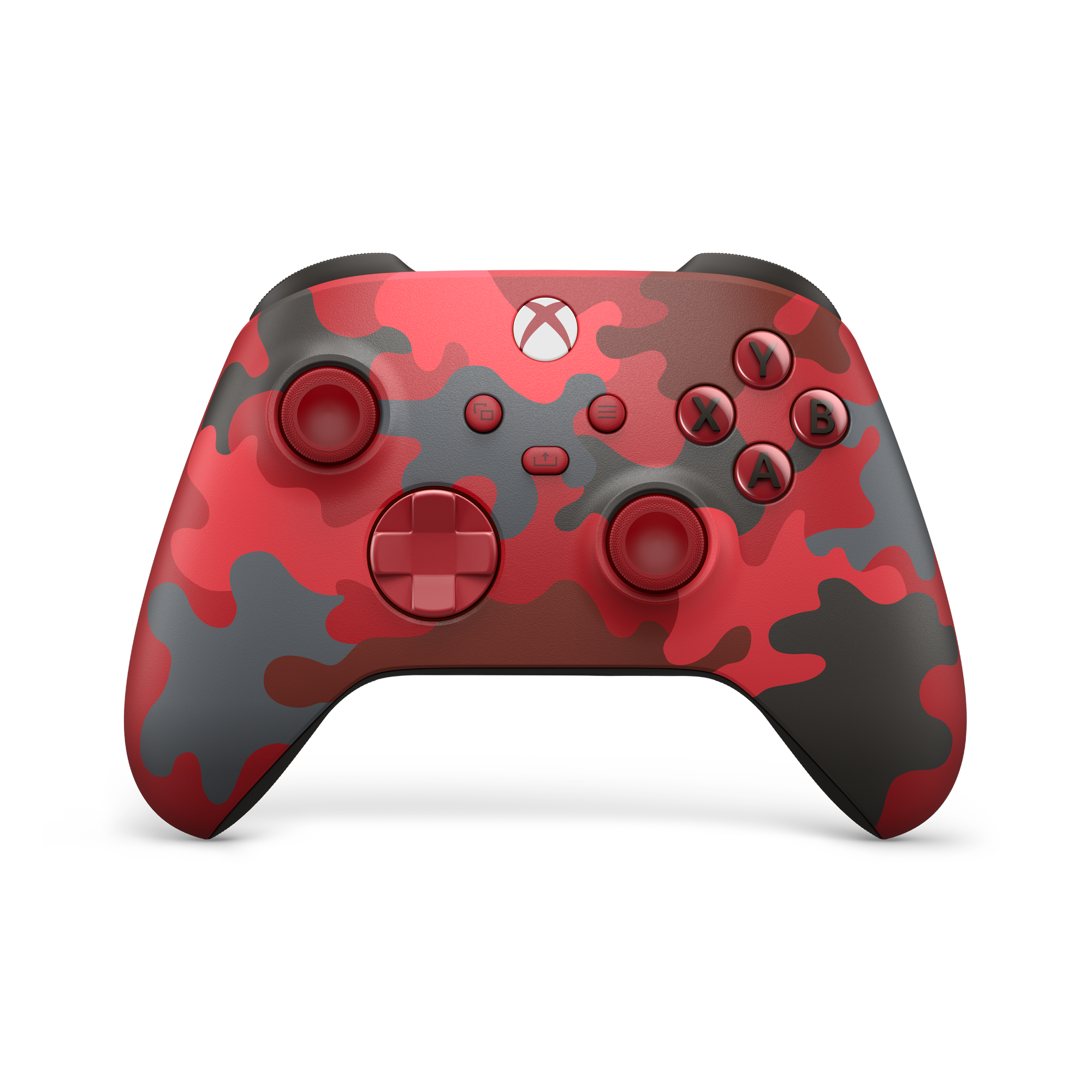 Image of Xbox Wireless Controller - Daystrike Camo Special Edition