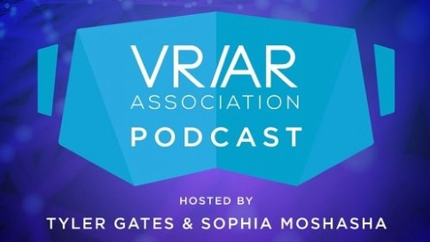 Tyler and Sophia talk with Tim Zenk of Avatar Dimension about volumetric videos, 3D captures and holograms