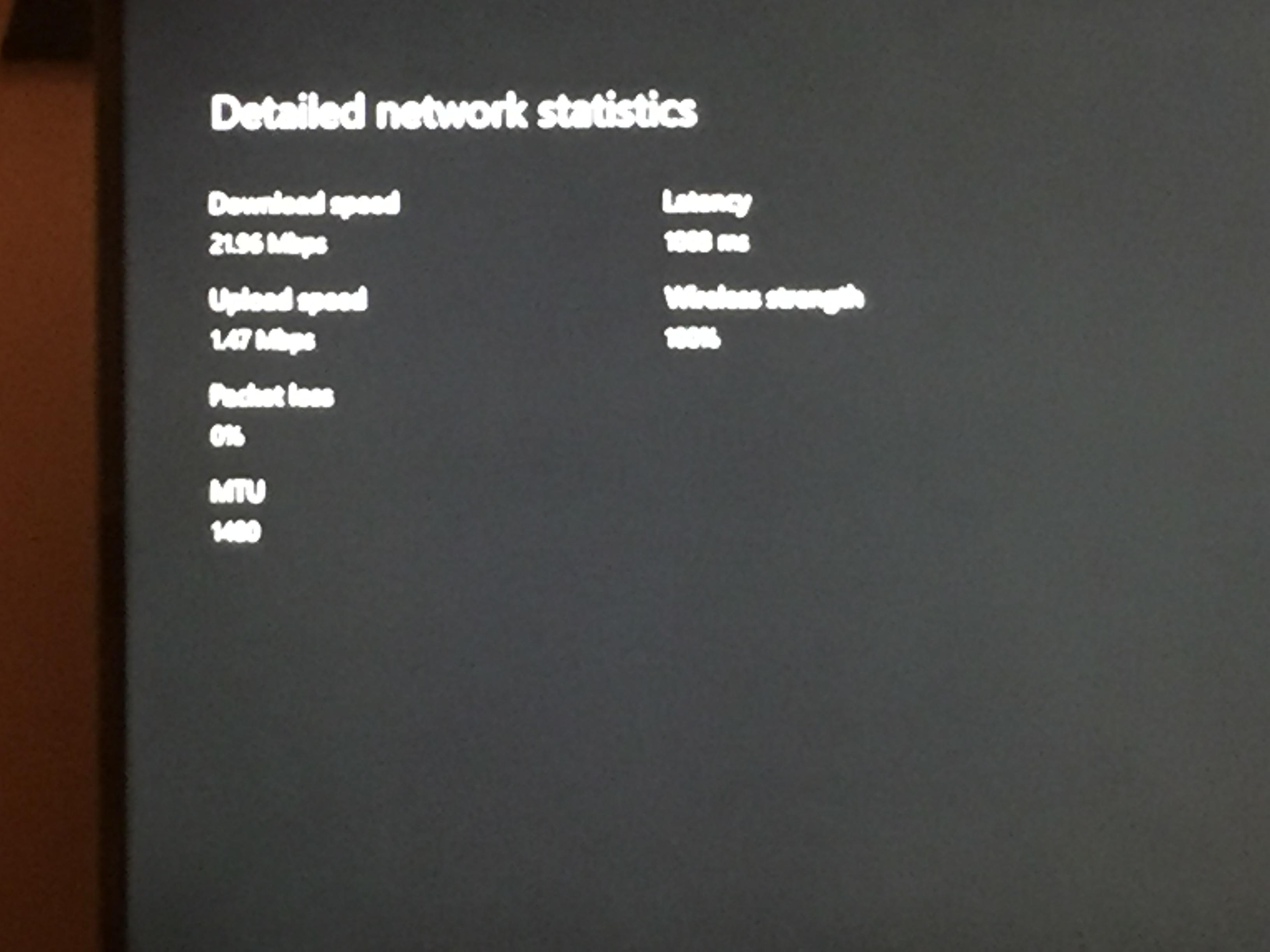 Xbox one x adding latency [IMG]